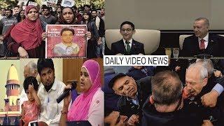 23- 04- 19 Daily Latest Video News#Turky #Saudiarabia #india #pakistan #Iran#America