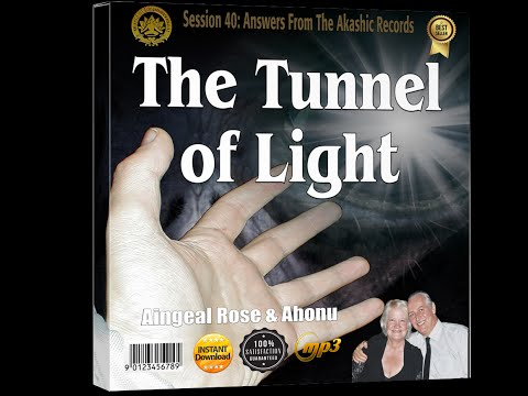 Is the Tunnel of Light a Trick  (Part 2 of 3)
