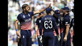 ICC Champions Trophy 2017: England vs New Zealand preview