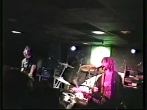 Nirvana - Drain you Live at The Moon 1991 [BEST VERSION]