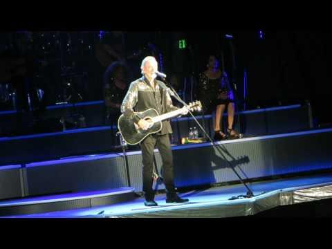 Neil Diamond, I Am I Said, Royal Farms Arena, Baltimore, June 9, 2017