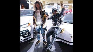 "(FREE) Lil Baby x Gunna x Roddy Ricch Type Beat - ""My Turn"" (prod. daysix x quantich)"