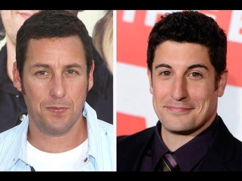 Famosos que se parecen a otros famosos !!