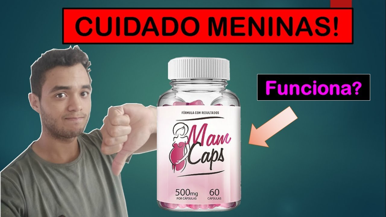 mam caps farmacia