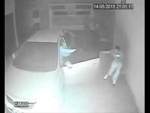 attempted hijacking 2015! owner 1 hijackers 0