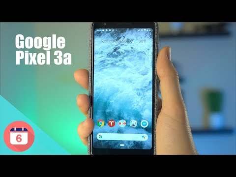 Google Pixel 3a - The Pixel for Everyone