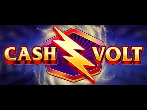 Cash Volt - Red Tiger