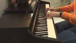 Spanish Romance - Romantic Piano Version - مقطوعة الجيتار الشهيرة رومانزا