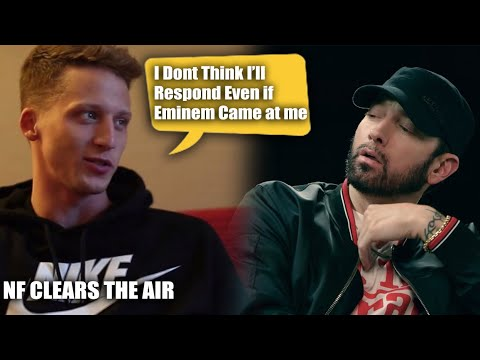 Download NF Comments on Eminem The Ringer and This Confirms Returns is not a Response to Eminem