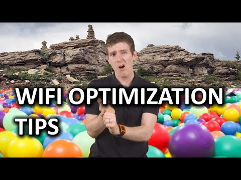 Everything You Need to Know About Optimizing Your Wi-Fi in One Video