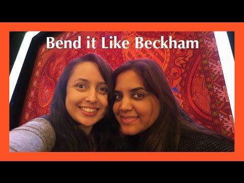 Bend It Like Beckham Musical - Vlog 2016