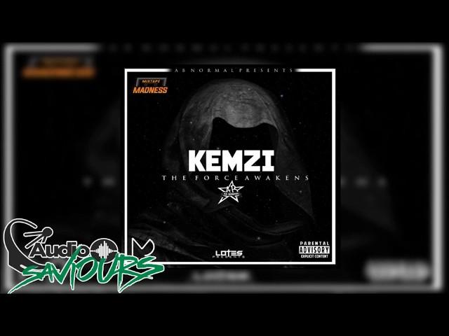 Kemzi - Birthday Pound Cake PT2 (The Force Awakens) | Audio Saviours