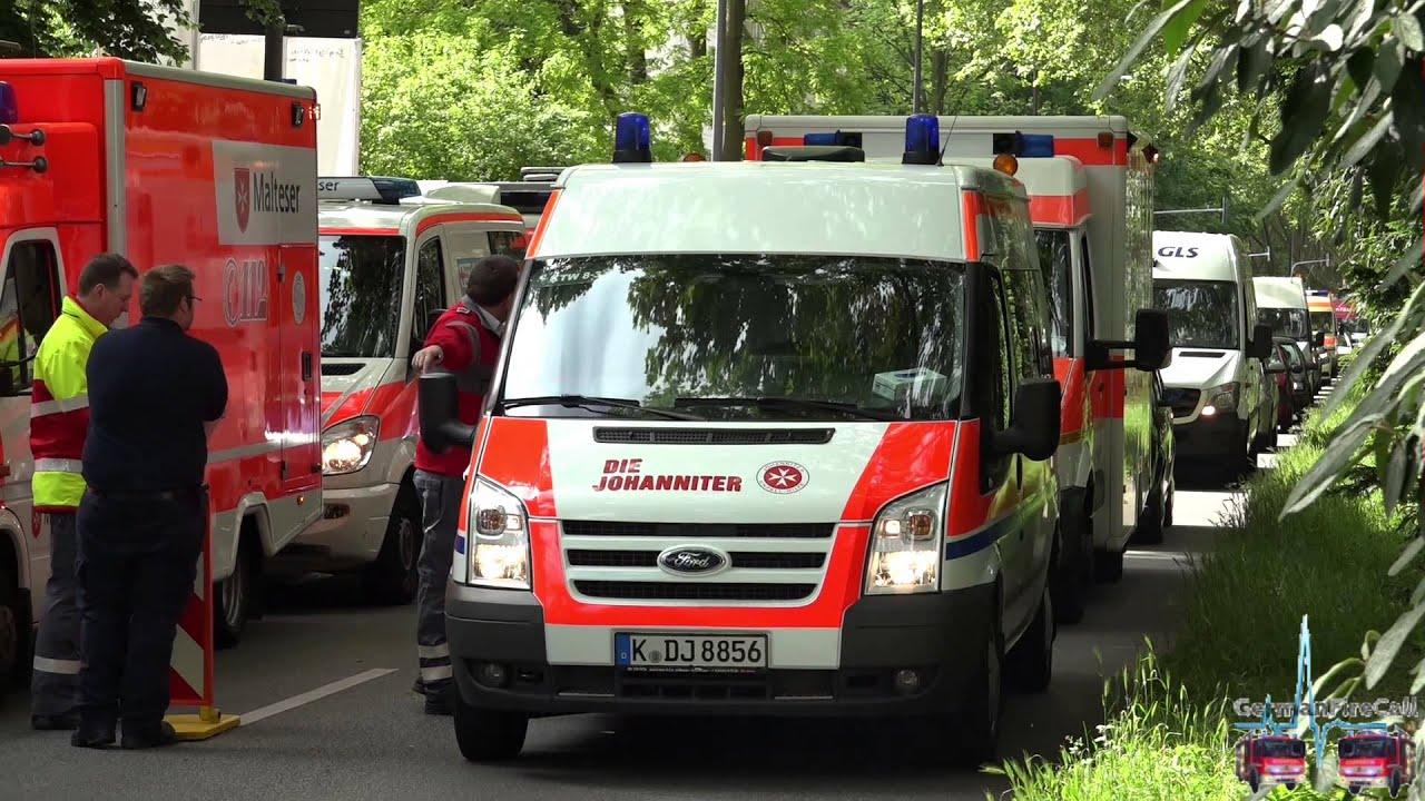 Johanniter Unfallhilfe Köln