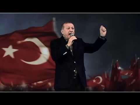 Sultan Erdogan's Nazi Germany Taunt