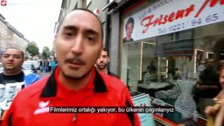 Eko Fresh - Straßendeutsch/Turkenslang Türkçe Altyazılı