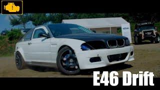 Drift BMW E46 by G.Agata - MOTOPIKNIK GARDERMOEN