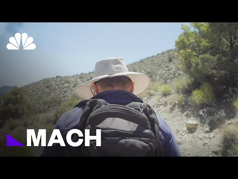 Could Microorganisms Be Good Analogs To Life On Mars And Other Planets? | Mach | NBC News