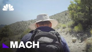 Could Microorganisms Be Good Analogs To Life On Mars And Other Planets?   Mach   NBC News