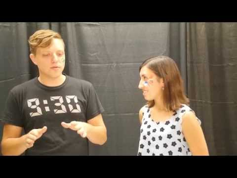 An Interview With Robert DeLong