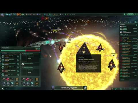 Stellaris - Taking the Ringworld!