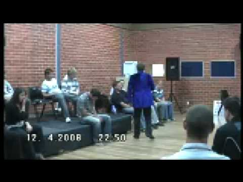 Crib Point Football Club Hypnotist Night Highlights