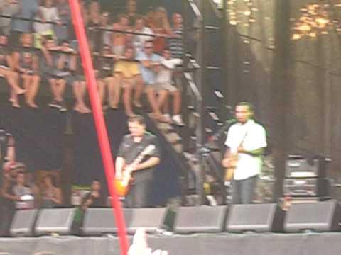 Ben Harper @ Austin City Limits 2009