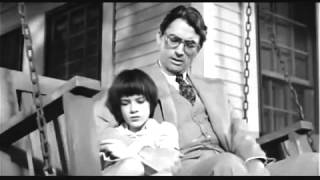 Atticus Finch Teaches His Daughter Scout the Best Lesson in To Kill a Mockingbird
