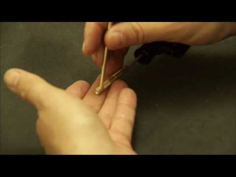 Bolt Action Rifle Cleaning