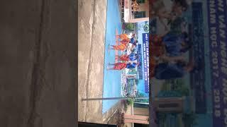 Hương Tình Trà Vinh - 12C2 ( THPT Lấp Vò 1 )_ 2017_2018
