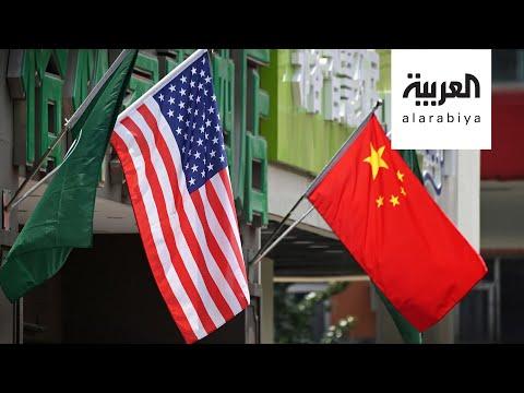 الصين ترد على أميركا حول هونغ كونغ  - نشر قبل 1 ساعة