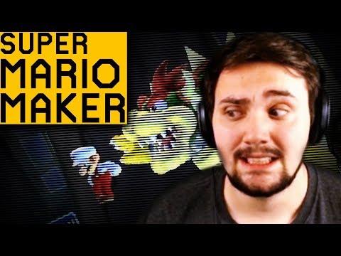 World Record Stew (Super Mario Maker)