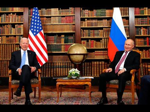 АНУ, ОХУ-ын төрийн тэргүүн нар дипломат харилцаагаа сайжруулах чиглэлд хамтран ажиллахаар тохиролцов