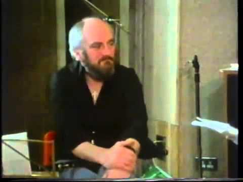 James Galway & Matt Molloy discuss flutes