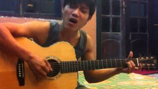 Tinh Va Tien - Jimmy Nguyen ( cover - Tri Nguyen )