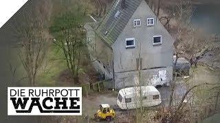 Das Horror-Haus von Duisburg: Ort voller Gewalttaten | Die Ruhrpottwache | SAT.1 TV