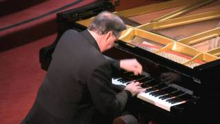 William Wellborn performs: Franz Liszt  Sposalizio (Marriage)
