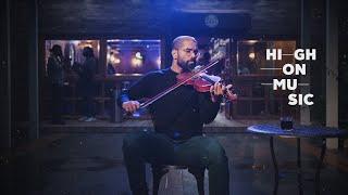 More like me (Less like you) - Govind Vasantha - High On Music - (Chester Bennington Tribute)