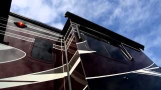 Tiffin Motorhomes: A Closer Look  Tiffin Smartslides