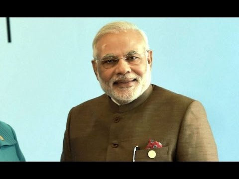PM in US: Visit to SAP Centre