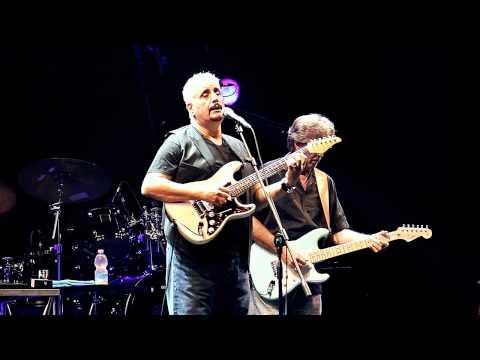 Pino Daniele & Eric Clapton - Napule è (HD)