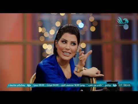 شمس الكويتية : مفيش صوت في مصر بيعجبني غير أمال ماهر !