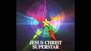 JCS   I only want to say (Gethsemane)