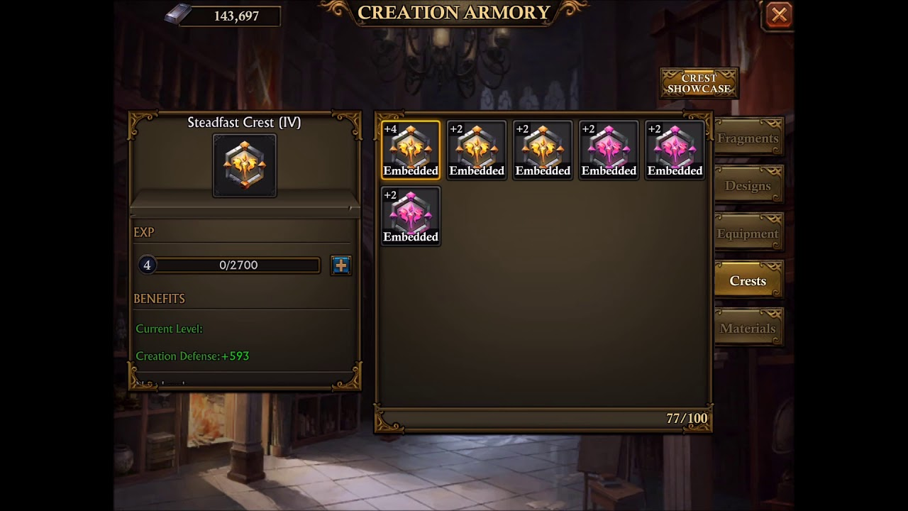 Guns of Glory - Creation and Catacombs Beginner Guide