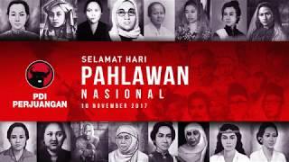 Selamat Hari Pahlawan 10 November 2017