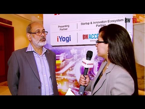 Dr.M. Ramachandran, Former Secretary, Ministry of Urban Development On Smart Cities