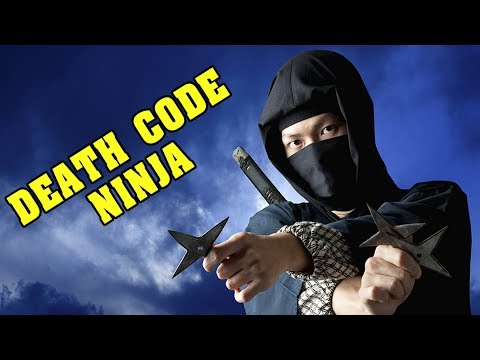 Wu Tang Collection - DEATh CODE NINJA-Widescreen.