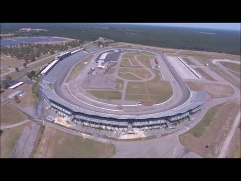 Rockingham, NC Speedway Richmond County