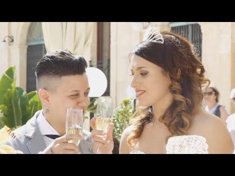Download Denise e Deborah si sono sposate, dopo C'è Posta per Te il lieto fine: le immagini del matrimonio