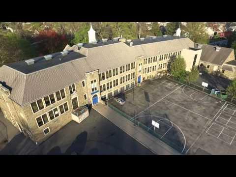 Aronimink Elementary School, Drexel Hill, PA