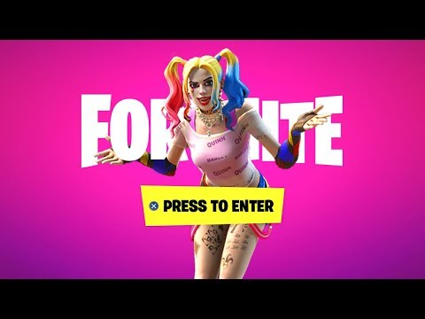 Welcome To The New Fortnite Update!